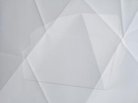 Paper Works 3 (Blue)
