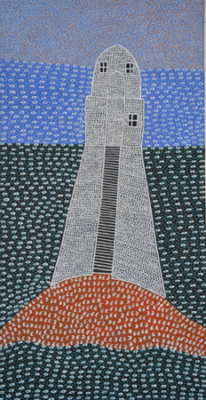 Jarman Island (Lighthouse) II