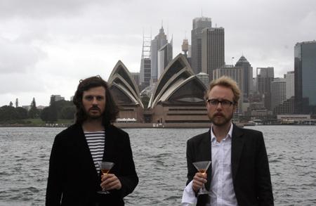 Manhattan Sydney