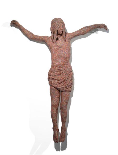 Neanderthal Christ