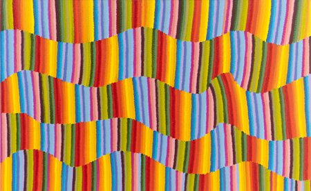 MAUDIE JERROLD - Yiliway (Rainbow)