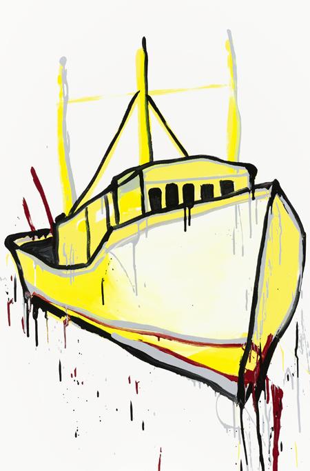Fishing Boat I