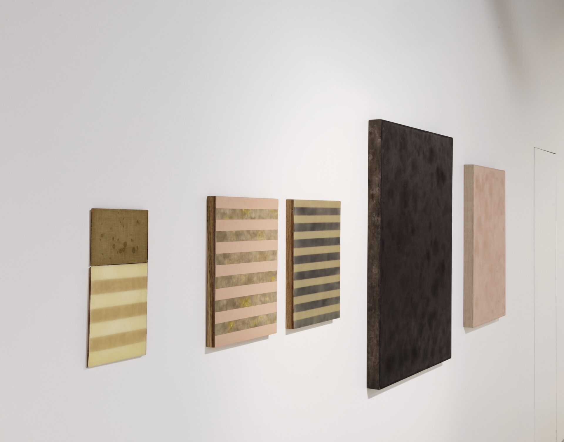 September Group Show, Installation View