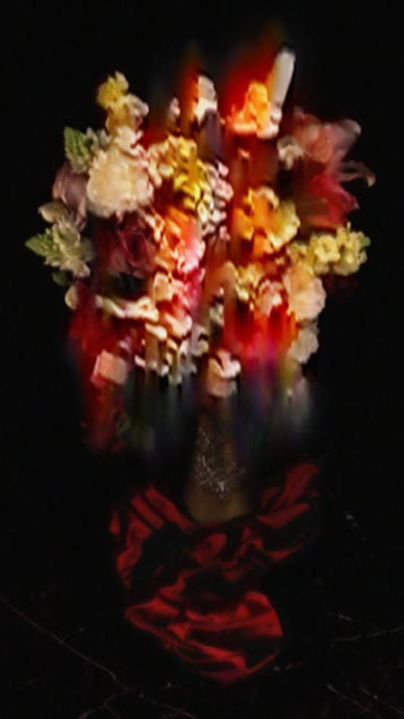 Flower Still Life #2