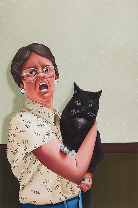 Black Cat I