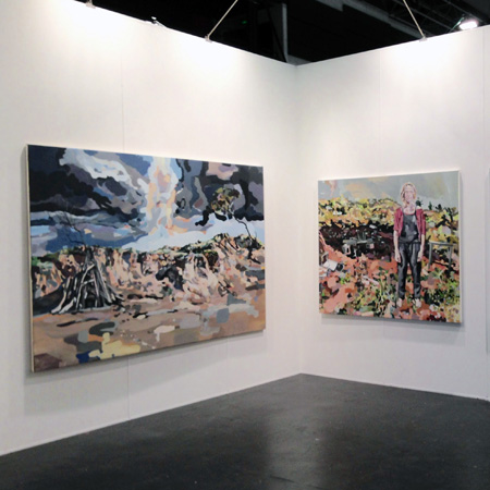 Sydney Contemporary 2015