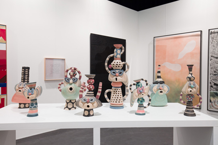 Sydney Contemporary: Booth A02 Carriage Works #7