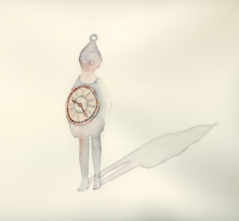 'Time After Time'