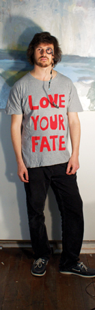 'Love your fate'