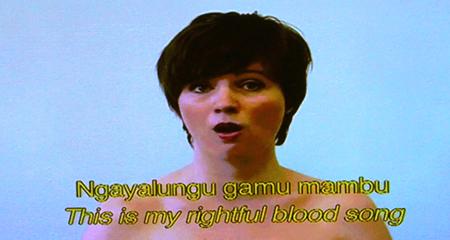 Gamu Mambu (Blood Song)