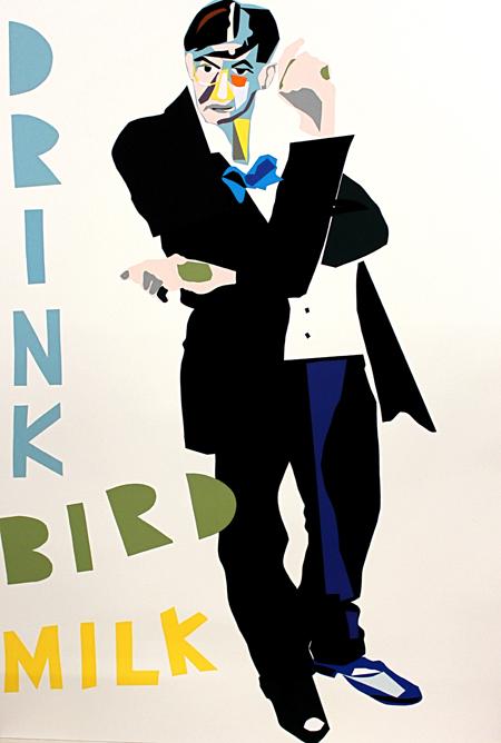 Drink Bird Milk