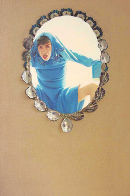 'Blue Series'