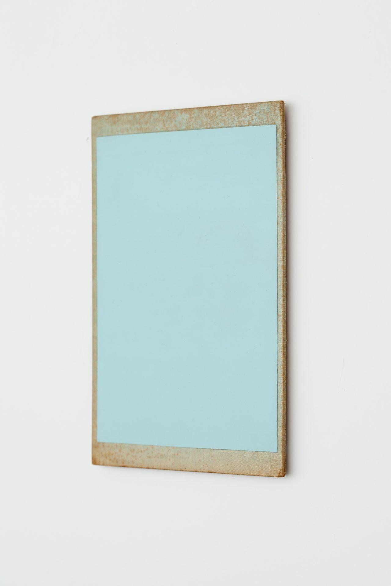 Untitled (de wijde-wijde wereld) - side view