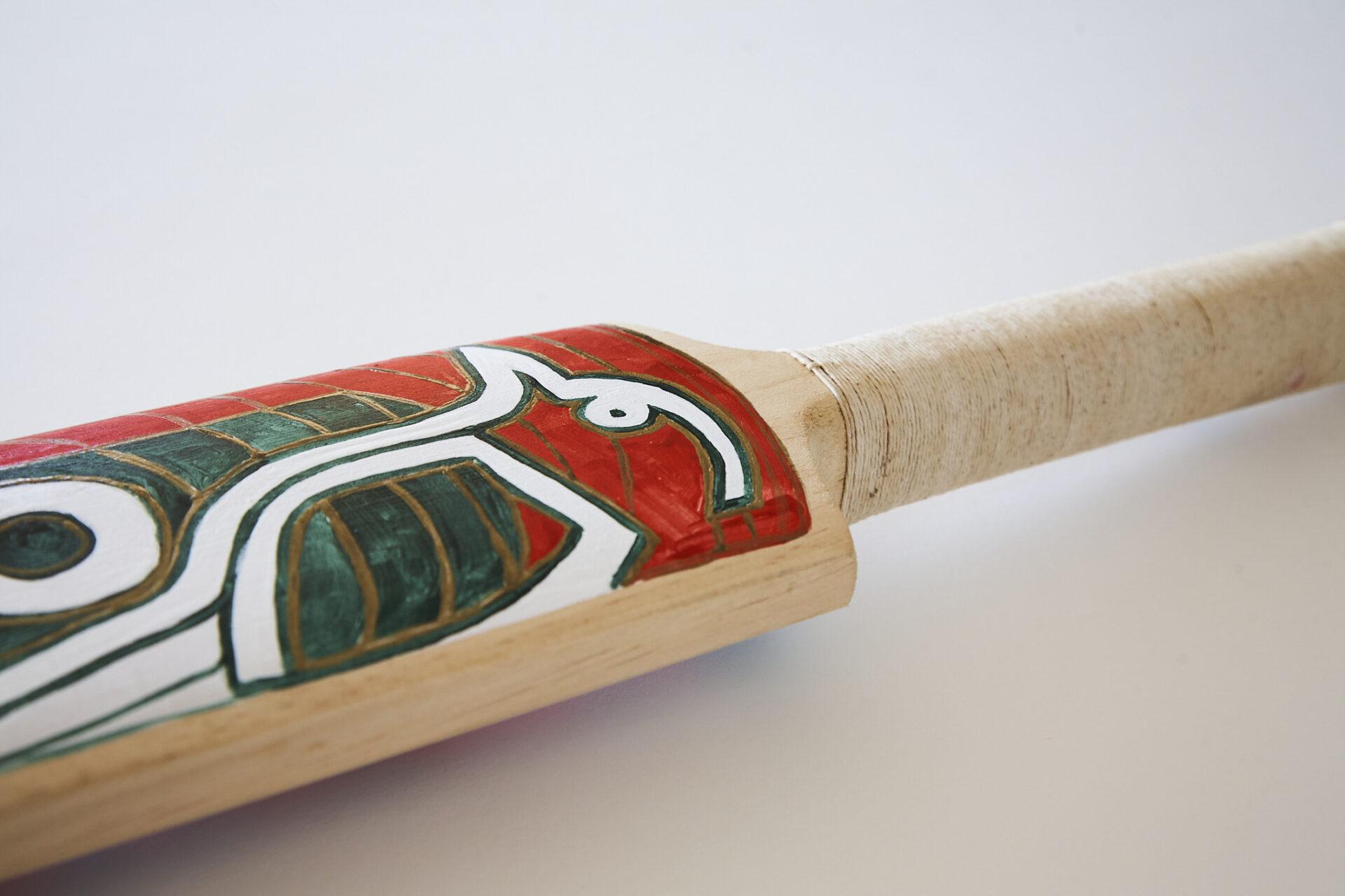 Kookaburra (detail)