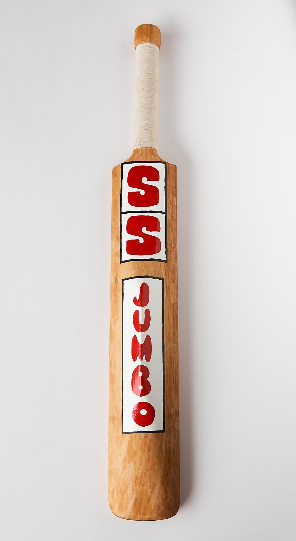SS Jumbo