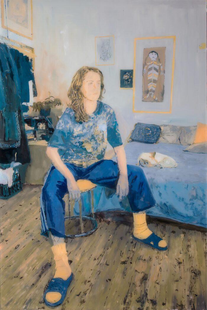 Sarah Hendy