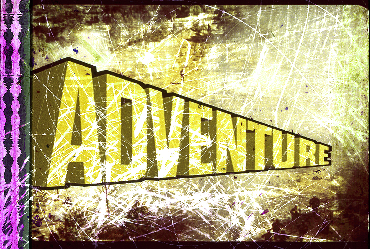 Adventure, Romance, Heroic, Passion