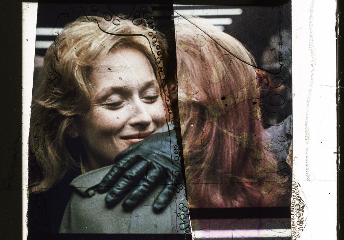Falling In Love (Meryl De Niro)
