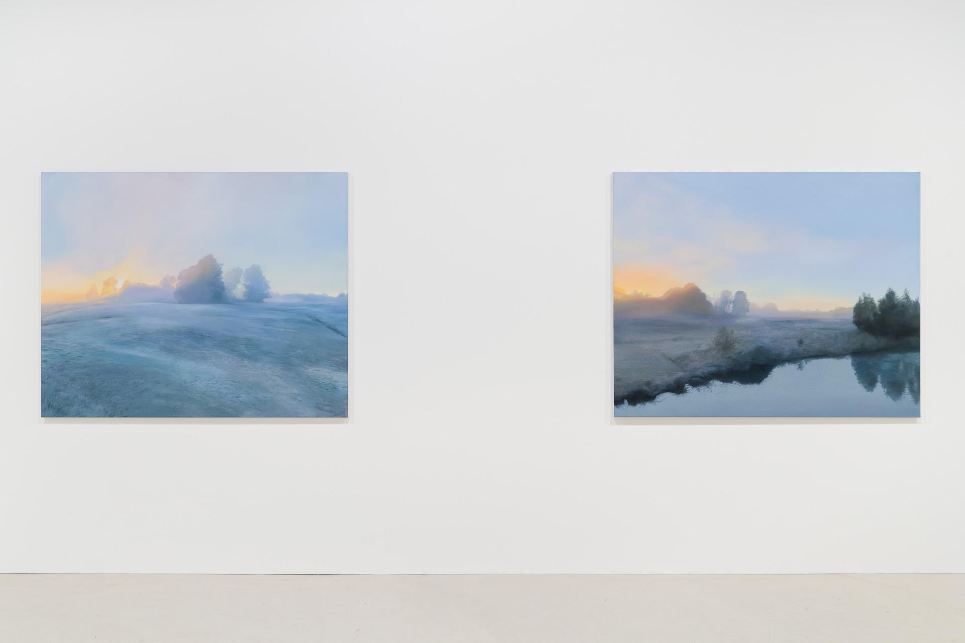 Landscapes #5